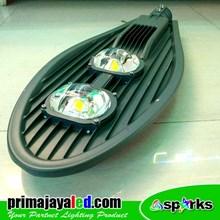 Lampu Jalan PJU LED 100 Watt