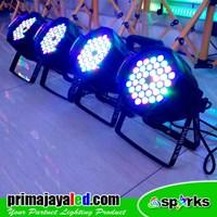 Beli Lampu PAR Paket Stage Par 36 LED 4