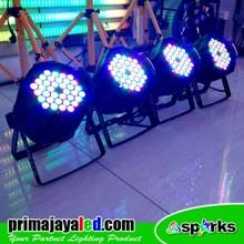 Lampu PAR Paket Stage Par 36 LED