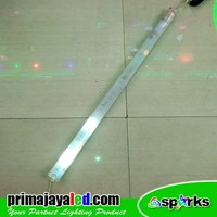 Distributor Lampu LED Tube White AC 220 Volt 3