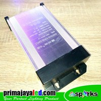 Distributor Switching Power Supply Rainproof 12V 33 Amper 3