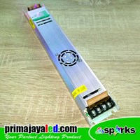 Distributor Switch Mode Power Supply 24V 10 Amper Slim 3