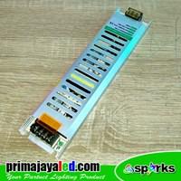 Distributor Switching Power Supply 12V 10 Amper Slim 3