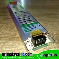 Switching Power Supply 12V 10 Amper Slim 1