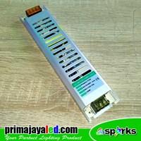 Beli Switching Power Supply 12V 10 Amper Slim 4