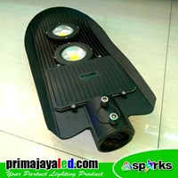 Distributor Lampu Jalan LED PJU 100 Watt 3