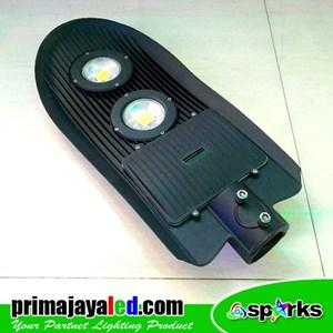 Lampu Jalan LED PJU 100 Watt