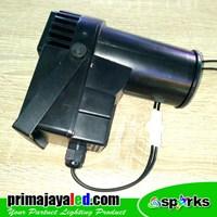 Beli Lampu LED Pin Spot 10 Watt DMX 512 4