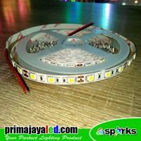 Jual Lampu LED Strip 5050 IP33 White 2