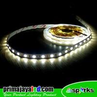 Distributor Lampu LED Strip 5050 IP33 White 3