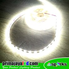 Lampu LED Strip 5050 IP33 White