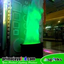 Lampu LED Obor Blower RGB