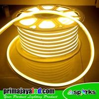 Lampu LED Small Mozaik AC 220V Kuning 1