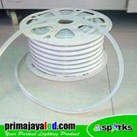 Distributor Lampu LED Small Mozaik AC 220V Kuning 3