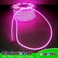 Jual Lampu LED Small Mozaik AC 220V Pink 2