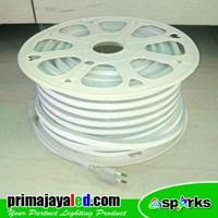 Distributor Lampu LED Small Mozaik LED AC 220V Merah 3