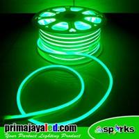 Lampu LED Small Mozaik LED AC 220V Hijau 1