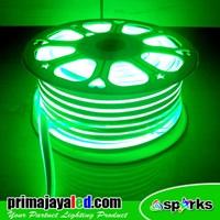 Jual Lampu LED Small Mozaik LED AC 220V Hijau 2