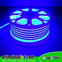 Jual Lampu LED Small Mozaik LED AC 220V Biru 2