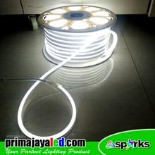Lampu LED Small Mozaik LED AC 220V Putih