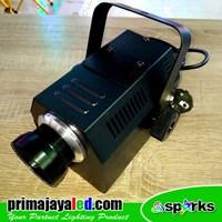 Jual Lampu LED Logo Proyektor 50 Watt 2
