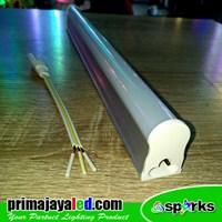 Beli Lampu LED Tube T5 30cm Biru 4