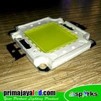 Aksesoris Pencahayaan Chip Lampu LED 20 Watt