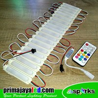 Lampu LED Module Sympony RGB Wireless