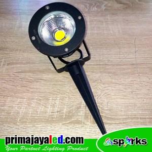 Lampu Taman LED COB 12 Watt