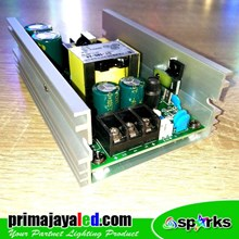Switching Power Supply Par LED 18 X 10 Watt