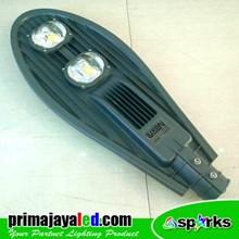 Lampu Jalan PJU LED Luxeon 100 Watt