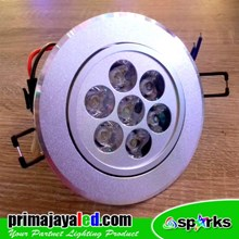Lampu LED Ceiling Inbo 7 Watt