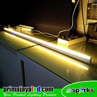 Lampu TL LED T5 120cm Warm White
