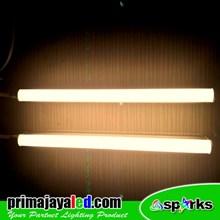 Lampu LED TL LED T5 30cm Warm White