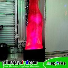 Lampu Hias Obor LED Dekorasi
