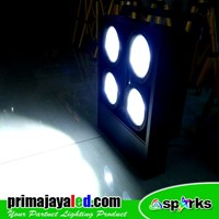 Lampu LED Mini Brute 400 Watt