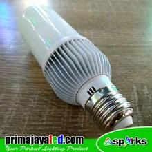Bohlam LED Lampu 10 Watt