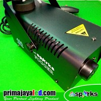 Mesin Smoke Spark 400 Watt
