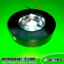Lampu Downlight Ceiling LED Spotlight Outbo 5 Watt