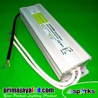 Jual Switching Power Supply 12V 200 Watt Waterproof