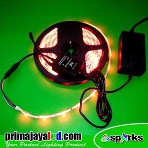 From Lampu LED Flexible Strip RGB Active Sound Control 2