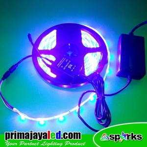 From Lampu LED Flexible Strip RGB Active Sound Control 4