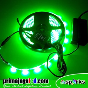 From Lampu LED Flexible Strip RGB Active Sound Control 3