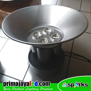From 200 Watt LED Industrial Lamp 0