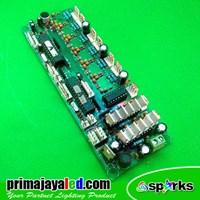 Distributor Aksesoris Lampu Panggung Part PCB Program Moving Beam 200 3