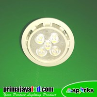 Par 20 MR 16 Spotlight 5 Watt LED light