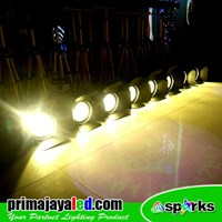 Lampu Panggung Paket Lighting Freshnel 200w LED Set 8 1