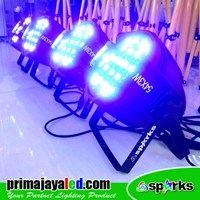 Beli Lampu Panggung Paket Set 4 Par 54 LED 4