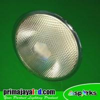 Distributor Lampu Bohlam Par 38 LED E27 20 Watt Outdoor 3
