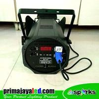 Distributor Lampu Panggung Fresnel LED 200 Watt Zoom 3